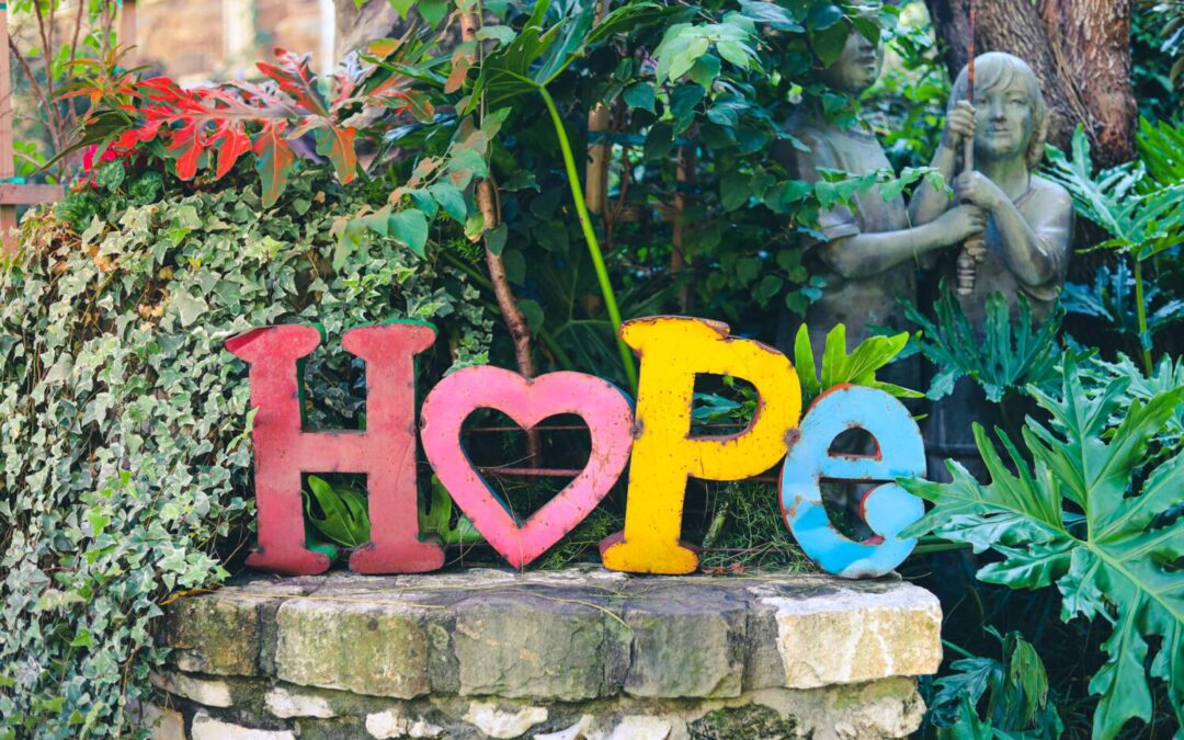 The Power of Christian Hope