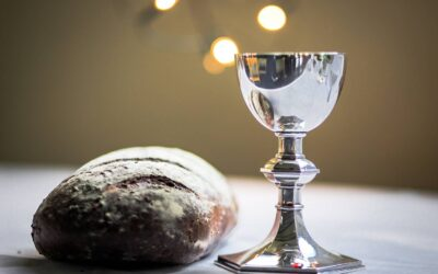 Communion and other news