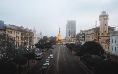 Where Now for Burma?
